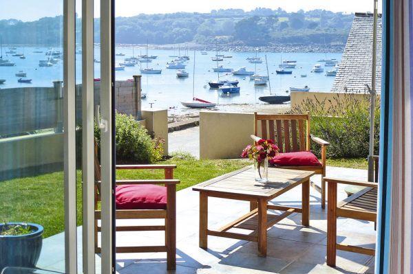 Bretagne direkt am kaufen haus meer Haus kaufen