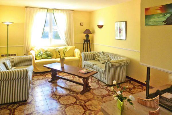 ferienhaus bretagne f r angler plouescat 6 personen ferienhaus bretagne. Black Bedroom Furniture Sets. Home Design Ideas