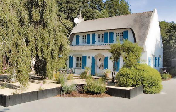 Marvelous Ferienhaus Bretagne Mit Pool In Moëlan Sur Mer Für 7 Personen